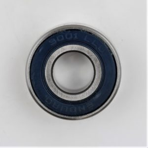 3001 LLU 2RS Bearing