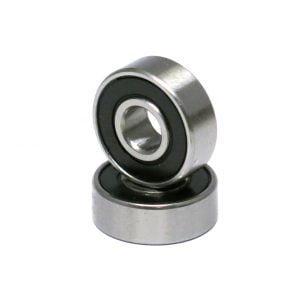606 2RS Bearings
