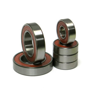 Yeti ASR Carbon 08-13 Frame Bearing Kit-0