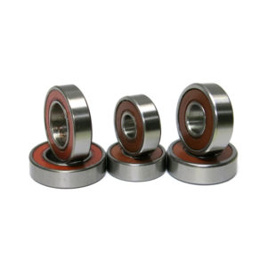 Iron Horse 6 and 7 Point Frame Bearing Kit-0
