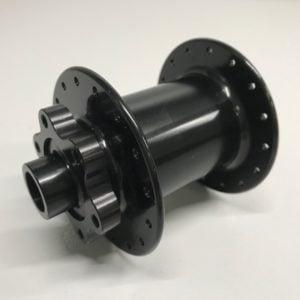 Goldtec Draco front hub-0