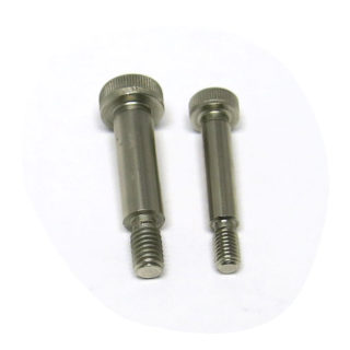GT DHi Dog bone assembly-774