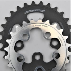 MIDDLEBURN BICYCLE CHAINRING