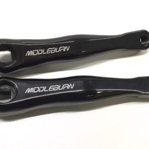 MIDDLEBURN RS7 SQ TANDEM REAR SQUARE TAPER BICYCLE CRANKS