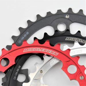 bicycle chainring